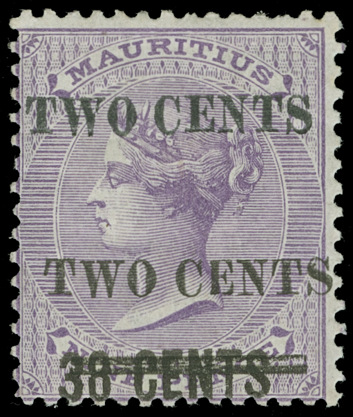 Lot 1039 - southern nigeria  -  COLONIAL STAMP CO. Auction #132 - Public Auction