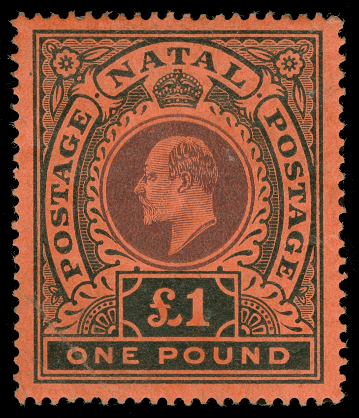 Lot 1076 - transvaal  -  COLONIAL STAMP CO. Auction #130 - Public Auction