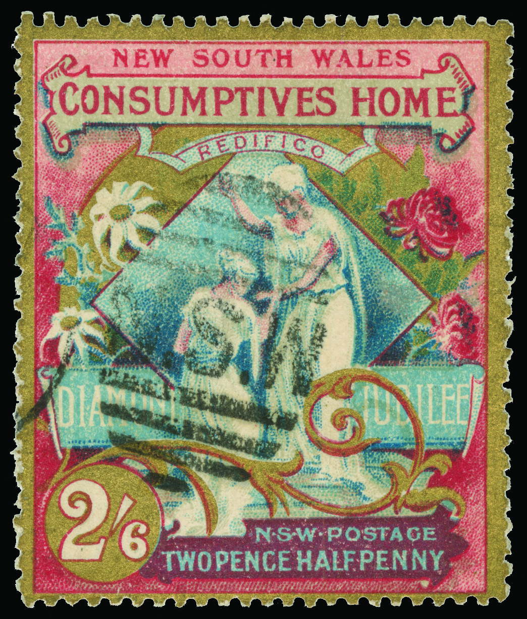 Lot 134 - Australia  -  COLONIAL STAMP CO. Auction #130 - Public Auction