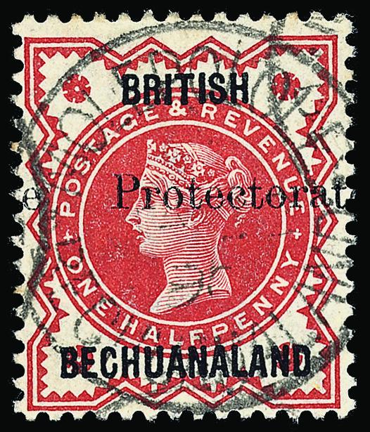 Lot 265 - british guiana  -  COLONIAL STAMP CO. Auction #135 - Public Auction