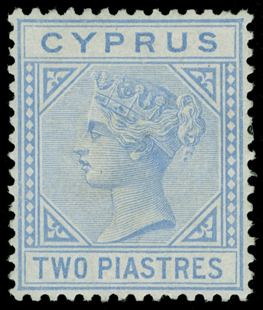 Lot 553 - dominica  -  COLONIAL STAMP CO. Auction #131 - Public Auction