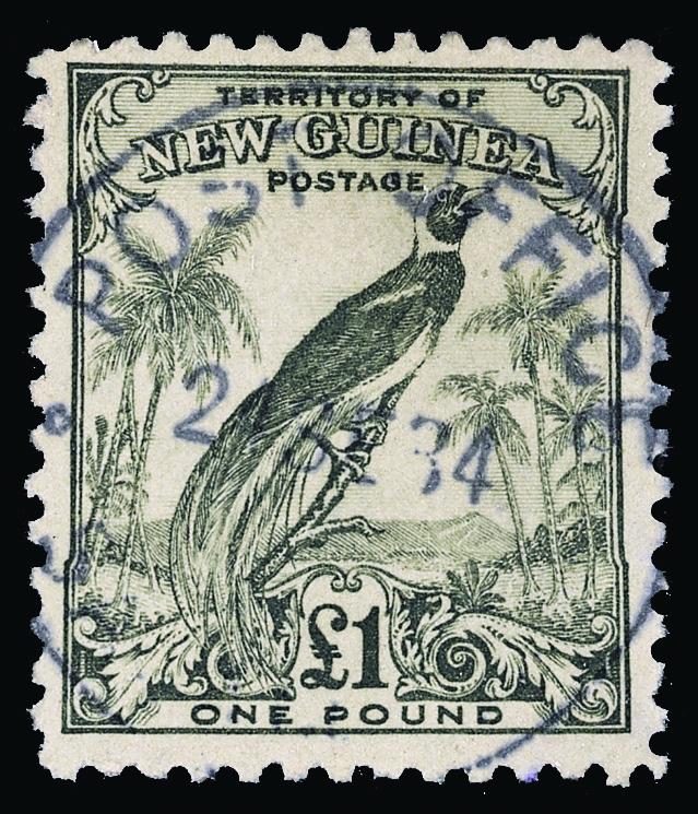 Lot 892 - New Zealand  -  COLONIAL STAMP CO. Auction #134 - Public Auction