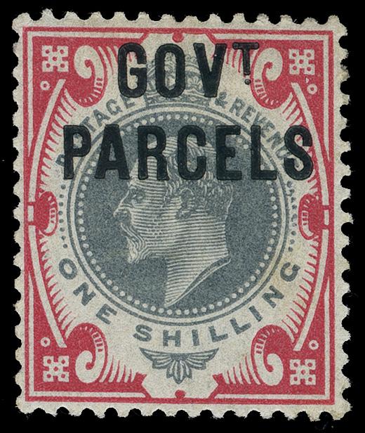 Lot 92 - australia / queensland  -  COLONIAL STAMP CO. Auction #134 - Public Auction