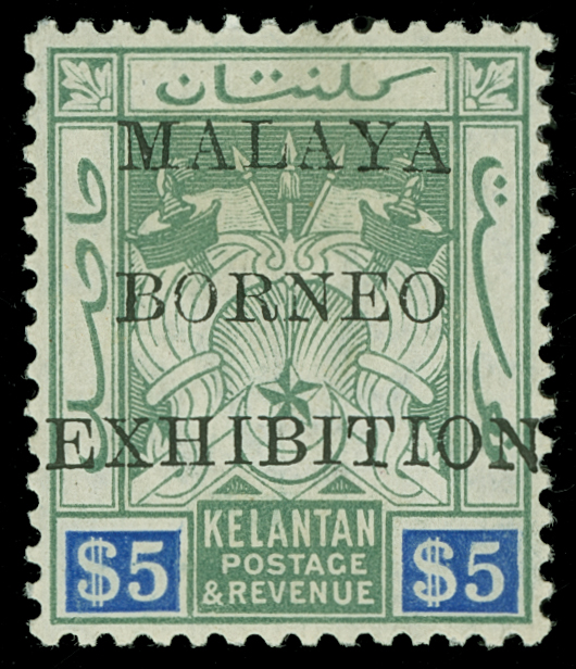 Lot 941 - niger coast protectorate  -  COLONIAL STAMP CO. Auction #134 - Public Auction